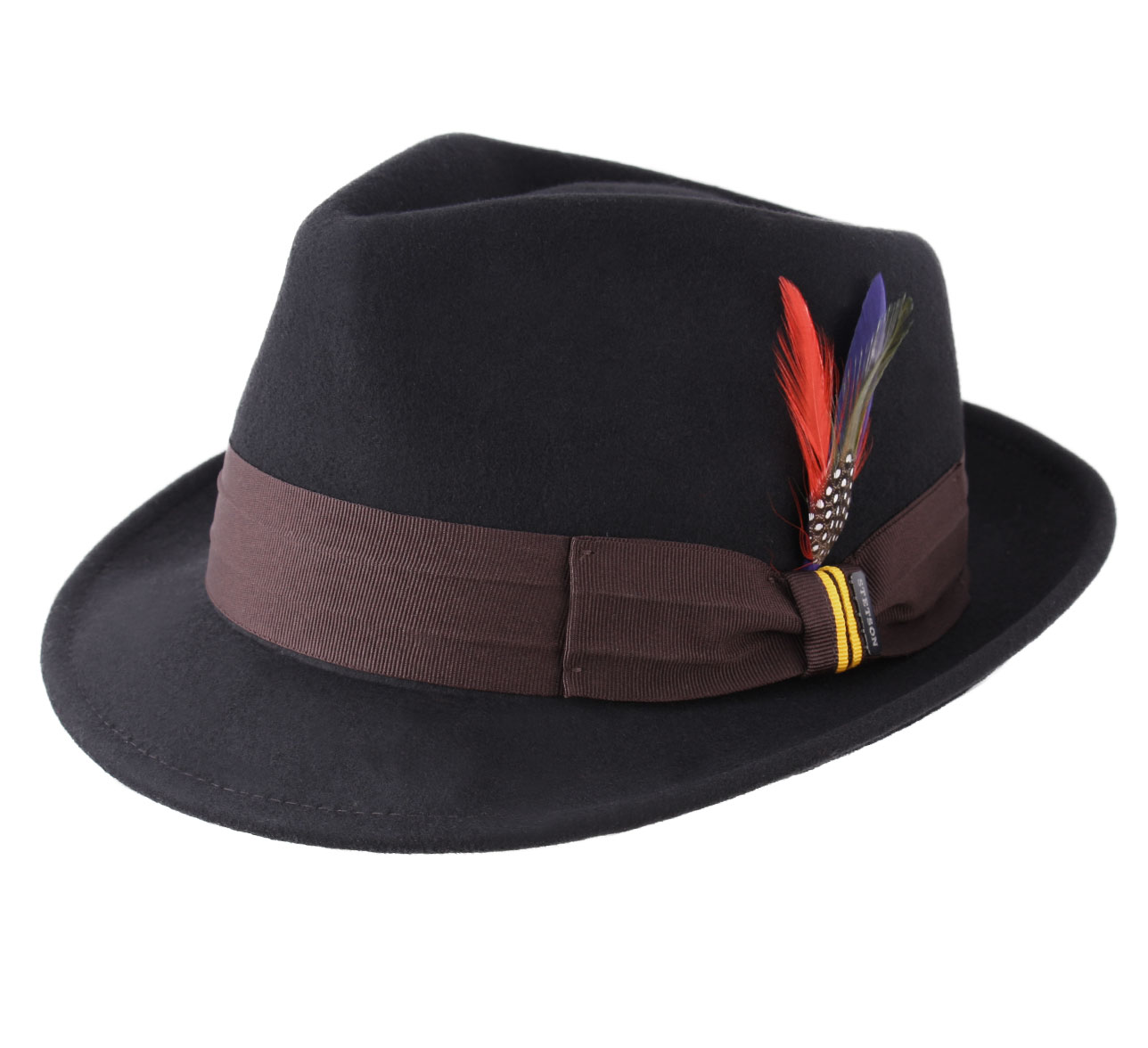 63627fc3 Paul's habit - Hats Stetson