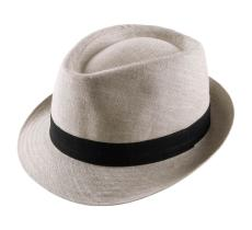 Classic Trilby Linen
