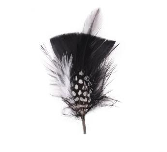 Hat Feather Classic Italy